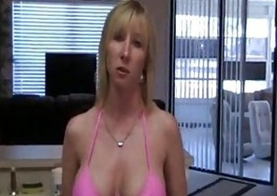 Luv It Step-Mom When U Suck My Cock