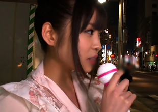 Yura Picks Up A Stranger