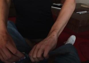 Riley Steele & Scott Nails  in Jack's POV 14, Scene 5