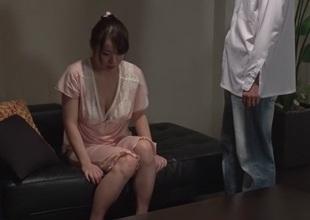 Crazy Japanese whore Kaede Niiyama in Amazing JAV uncensored Group sex movie