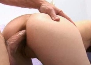 I want to smack your anal hole, bitch!