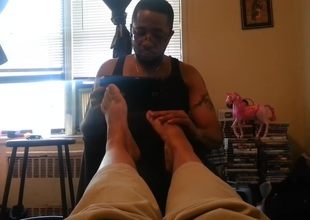 online hook up for foot worship