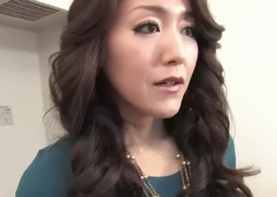 Japanese abode wife creampie 3-4