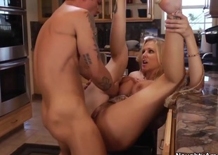 Julia Ann & Alan Stafford in My Friends Hawt Mom