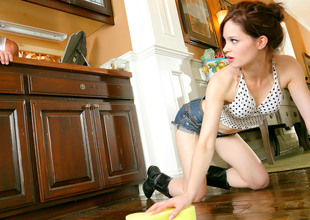 Jenna J Ross & Johnny Sins in Jack Attack 4, Scene 1