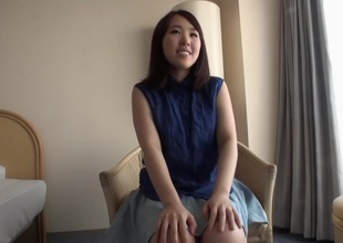 Amateur AV experience shooting 746 Tsukasa 18-year-old vocational school