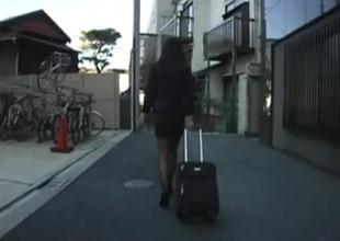 Japanese SADOMASOCHISM - Naoko