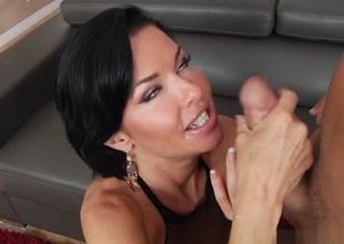 Veronica Avluv & Kurt Lockwood in His Ass is Mine #02 - MILF Edition Video
