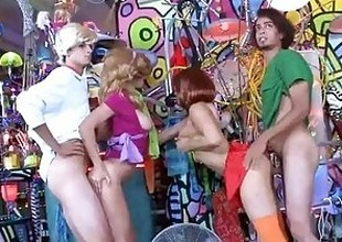 Scooby Doo parody booties Jada Stevens and Kelly Welch_2.7