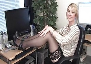 Katie K Office Secretary