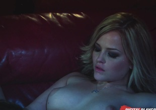 Alexis Texas, Stoya & Johnny Sins in Stoya Scream, Scene 1