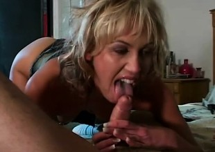 Girl with extremely tasty bawdy cleft Ashley Moore is drilled tenderly