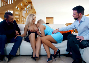 Hot Wife Confessions, Scene 02