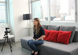 Casting Couch-X Video: Alice