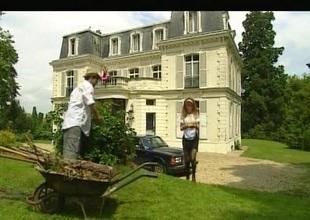 Le Principe De Plaisir (1999)
