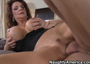 Deauxma & Bill Bailey in My Allies Hot Mom