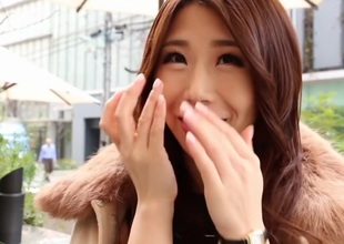 Incredible Japanese whore Ayumi Shinoda in Amazing fingering, team fuck JAV clip