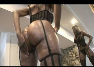Bijan Sudan is not a beauty queen by my standards but that babe has a scarcely any assets that would certainly allow her to be in my bed. Lex will fuck that girl after having fed her his lengthy hammer until he's ready to splatter her face in cum...